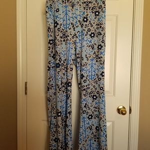 New Directions Multi Pull On Pants XL